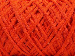 Fiber Content 100% Cotton, Orange, Brand Ice Yarns, fnt2-67525