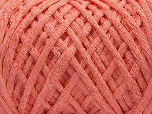 Fiber Content 100% Cotton, Light Salmon, Brand Ice Yarns, fnt2-67527