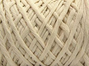 Fiber Content 100% Cotton, Brand Ice Yarns, Ecru, fnt2-67530