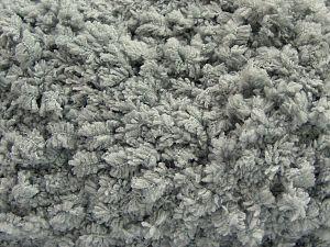 Fiber Content 100% Micro Fiber, Light Grey, Brand Ice Yarns, fnt2-67554