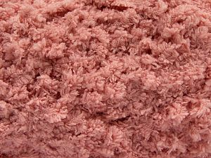 Fiber Content 100% Micro Fiber, Powder Pink, Brand Ice Yarns, fnt2-67558