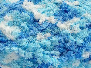 Fiber Content 100% Micro Fiber, Brand Ice Yarns, Blue Shades, fnt2-67564