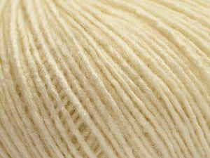 Fiber Content 70% Acrylic, 30% Wool, Brand Ice Yarns, Cream, fnt2-67597