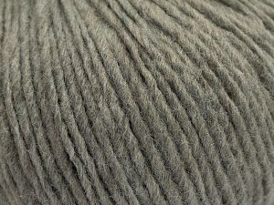 Fiber Content 100% Acrylic, Light Grey, Brand Ice Yarns, fnt2-67599