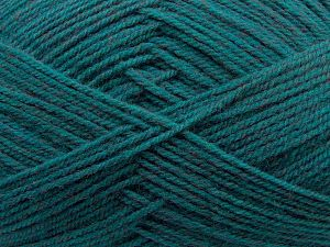 Cold Rinse. Short spin. Do not wring. Do not iron. Dry cleanable. Do not bleach. Fiber Content 65% Acrylic, 35% Wool, Turquoise, Brand Ice Yarns, fnt2-67646