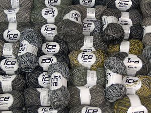 Winter Yarns In this list; you see most recent 50 mixed lots. <br> To see all <a href=&/mixed_lots/o/4#list&>CLICK HERE</a> (Old ones have much better deals)<hr> Brand Ice Yarns, fnt2-67703