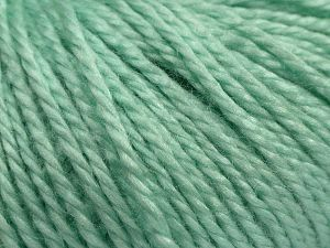 Fiber Content 100% Acrylic, Mint Green, Brand Ice Yarns, fnt2-67728