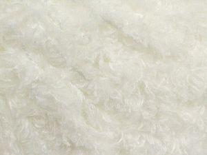 Fiber Content 100% Micro Fiber, White, Brand Ice Yarns, fnt2-67763