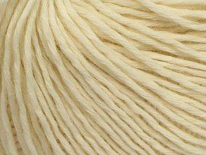 Fiber Content 50% Acrylic, 50% Wool, Brand Ice Yarns, Cream, fnt2-67767
