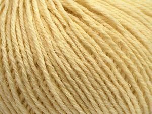 Fiber Content 100% Wool, Brand Ice Yarns, Ecru, fnt2-67906