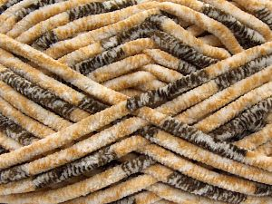 Fiber Content 100% Micro Fiber, White, Brand Ice Yarns, Cream, Brown, fnt2-67925