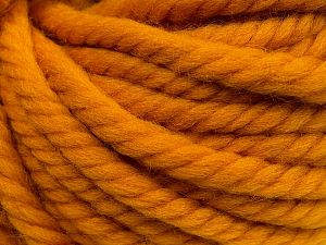 Fiber Content 100% Wool, Brand Ice Yarns, Gold, fnt2-68004