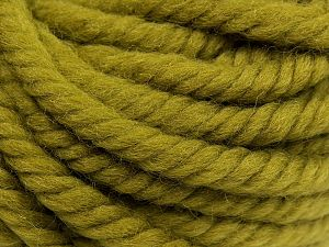 Fiber Content 100% Wool, Jungle Green, Brand Ice Yarns, fnt2-68006