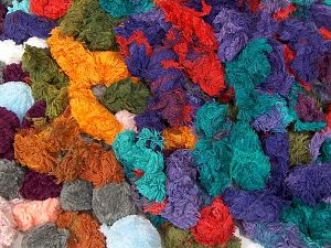 Leftover of Fancy Yarns In this list; you see most recent 50 mixed lots. <br> To see all <a href=&/mixed_lots/o/4#list&>CLICK HERE</a> (Old ones have much better deals)<hr> Brand Ice Yarns, fnt2-68123