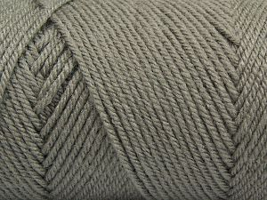 Fiber Content 100% Dralon Acrylic, Light Grey, Brand Ice Yarns, fnt2-68133