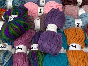 Winter Yarns The item is 80 meters per 100 grams. In this list; you see most recent 50 mixed lots. <br> To see all <a href=&/mixed_lots/o/4#list&>CLICK HERE</a> (Old ones have much better deals)<hr> Fiber Content 80% Acrylic, 20% Wool, Brand Ice Yarns, fnt2-68149