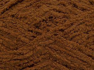 Fiber Content 100% Micro Fiber, Brand Ice Yarns, Brown, fnt2-68172