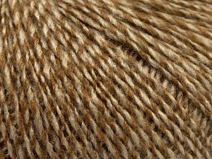 Fiber Content 70% Acrylic, 30% Wool, Brand Ice Yarns, Brown Shades, fnt2-68278