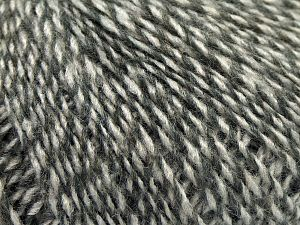 Fiber Content 70% Acrylic, 30% Wool, Brand Ice Yarns, Grey Shades, fnt2-68279