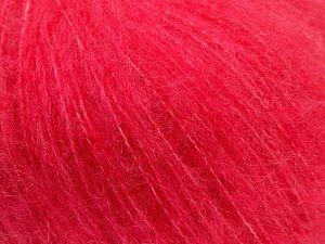 Fiber Content 60% Acrylic, 20% Wool, 20% Nylon, Pink, Brand Ice Yarns, fnt2-68340