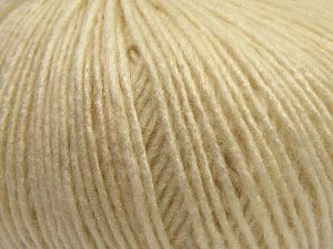 Fiber Content 60% Acrylic, 40% Wool, Brand Ice Yarns, Cream, fnt2-68367