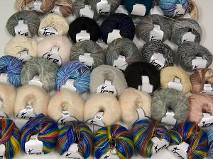 Winter Yarns In this list; you see most recent 50 mixed lots. <br> To see all <a href=&/mixed_lots/o/4#list&>CLICK HERE</a> (Old ones have much better deals)<hr> Brand Ice Yarns, fnt2-68527