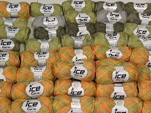 Cashmere Viscose Yarns In this list; you see most recent 50 mixed lots. <br> To see all <a href=&/mixed_lots/o/4#list&>CLICK HERE</a> (Old ones have much better deals)<hr> Fiber Content 85% Viscose, 15% Cashmere, Brand Ice Yarns, fnt2-68538