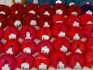 Fleecy Wool Yarns In this list; you see most recent 50 mixed lots. <br> To see all <a href=&/mixed_lots/o/4#list&>CLICK HERE</a> (Old ones have much better deals)<hr> Fiber Content 55% Acrylic, 23% Nylon, 22% Wool, Brand Ice Yarns, fnt2-68545