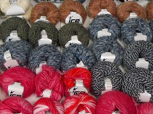 Winter Yarns In this list; you see most recent 50 mixed lots. <br> To see all <a href=&/mixed_lots/o/4#list&>CLICK HERE</a> (Old ones have much better deals)<hr> Brand Ice Yarns, fnt2-68552