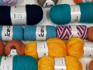 Fancy Yarns In this list; you see most recent 50 mixed lots. <br> To see all <a href=&/mixed_lots/o/4#list&>CLICK HERE</a> (Old ones have much better deals)<hr> Brand Ice Yarns, fnt2-68564
