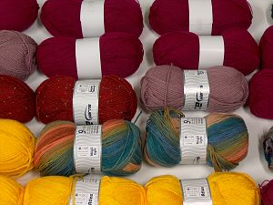 Plain Yarns In this list; you see most recent 50 mixed lots. <br>