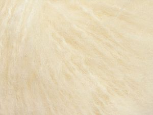 Fiber Content 85% Acrylic, 15% Nylon, Brand Ice Yarns, Cream, fnt2-68580