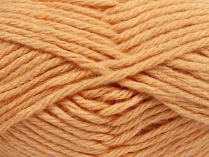 Fiber Content 50% Acrylic, 25% Alpaca Superfine, 25% OrganicMerino Wool, Brand Ice Yarns, Gold, fnt2-68696