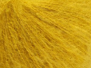 Fiber Content 77% Acrylic, 21% Polyamide, 2% Elastan, Light Olive Green, Brand Ice Yarns, fnt2-68815