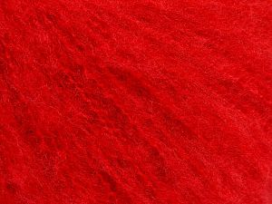 Fiber Content 77% Acrylic, 21% Polyamide, 2% Elastan, Red, Brand Ice Yarns, fnt2-68818