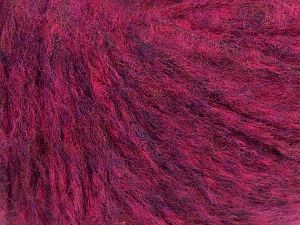 Fiber Content 86% Superwash Extrafine Merino Wool, 14% Polyamide, Orchid, Lilac, Brand Ice Yarns, fnt2-68955