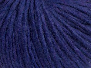 İçerik 50% Merino Yün, 25% Akrilik, 25% Alpaka, Purple, Brand Ice Yarns, Yarn Thickness 4 Medium Worsted, Afghan, Aran, fnt2-68962