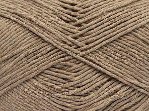 Fiber Content 100% Cotton, Light Camel, Brand Ice Yarns, fnt2-69409