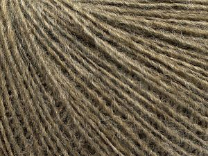 Fiber Content 50% Merino Wool, 25% Alpaca, 25% Acrylic, Brand Ice Yarns, Camel, fnt2-69417