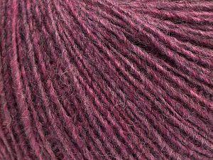 Fiber Content 50% Merino Wool, 25% Acrylic, 25% Alpaca, Pink, Brand Ice Yarns, fnt2-69431