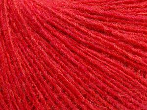 Fiber Content 50% Merino Wool, 25% Alpaca, 25% Acrylic, Brand Ice Yarns, Dark Salmon, fnt2-69434