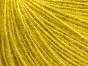 Fiber Content 66% Merino Wool, 34% Organic Cotton, Olive Green, Brand Ice Yarns, fnt2-69447