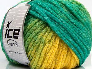 Hand Dyed Yarn Merino  Alpaca  Yak DK Yarn Winter Edition DyeForYarn Forgotten bunch of roses handgef\u00e4rbte Wolle