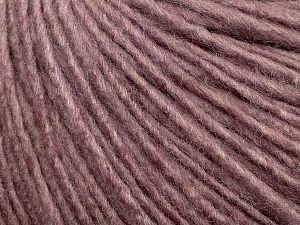 İçerik 50% Yün, 50% Akrilik, Light Orchid, Brand Ice Yarns, fnt2-69576
