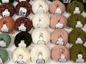 Luxury Types In this list; you see most recent 50 mixed lots. <br> To see all <a href=&/mixed_lots/o/4#list&>CLICK HERE</a> (Old ones have much better deals)<hr> Brand Ice Yarns, fnt2-69741