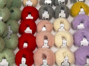Luxury Types In this list; you see most recent 50 mixed lots. <br> To see all <a href=&/mixed_lots/o/4#list&>CLICK HERE</a> (Old ones have much better deals)<hr> Brand Ice Yarns, fnt2-69747