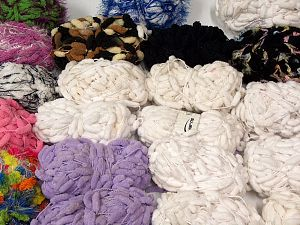 Leftover Yarns In this list; you see most recent 50 mixed lots. <br> To see all <a href=&/mixed_lots/o/4#list&>CLICK HERE</a> (Old ones have much better deals)<hr> Brand Ice Yarns, fnt2-69788