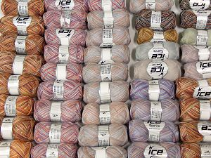 Cashmere Viscose Yarns In this list; you see most recent 50 mixed lots. <br> To see all <a href=&/mixed_lots/o/4#list&>CLICK HERE</a> (Old ones have much better deals)<hr> İçerik 85% Viskon, 15% Kaşmir, Brand Ice Yarns, fnt2-69859