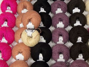 Luxury Yarns In this list; you see most recent 50 mixed lots. <br> To see all <a href=&/mixed_lots/o/4#list&>CLICK HERE</a> (Old ones have much better deals)<hr> Brand Ice Yarns, fnt2-69867