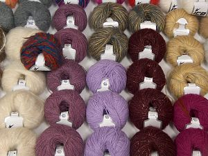Winter Yarns In this list; you see most recent 50 mixed lots. <br> To see all <a href=&/mixed_lots/o/4#list&>CLICK HERE</a> (Old ones have much better deals)<hr> Brand Ice Yarns, fnt2-69868